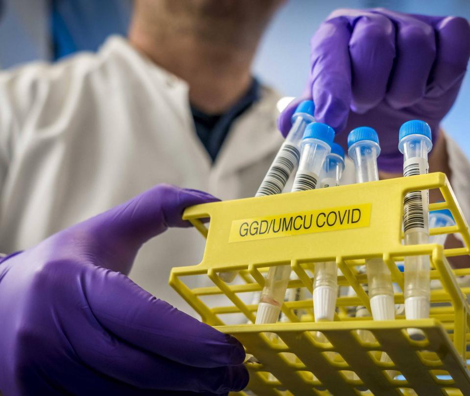 Latinoamérica busca acceder a vacuna tras nefastos récords de pandemia