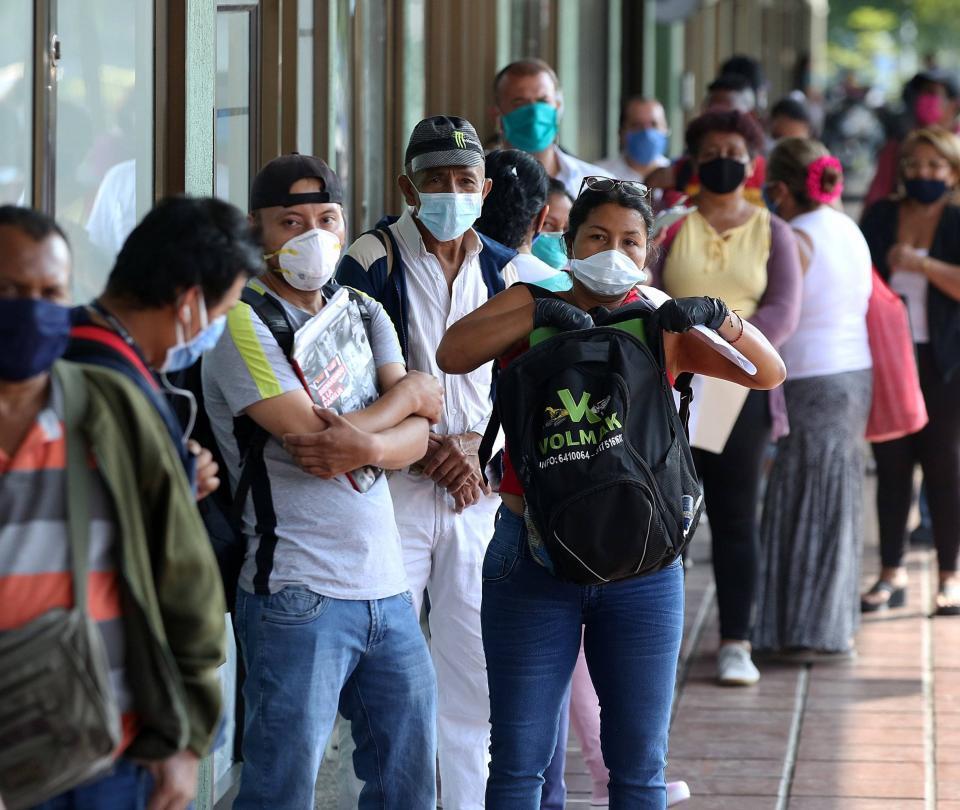 América Latina podría enfrentar la mayor desigualdad en décadas