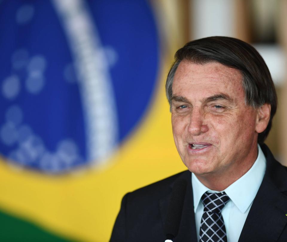 Duro revés para Bolsonaro y Lula en las elecciones