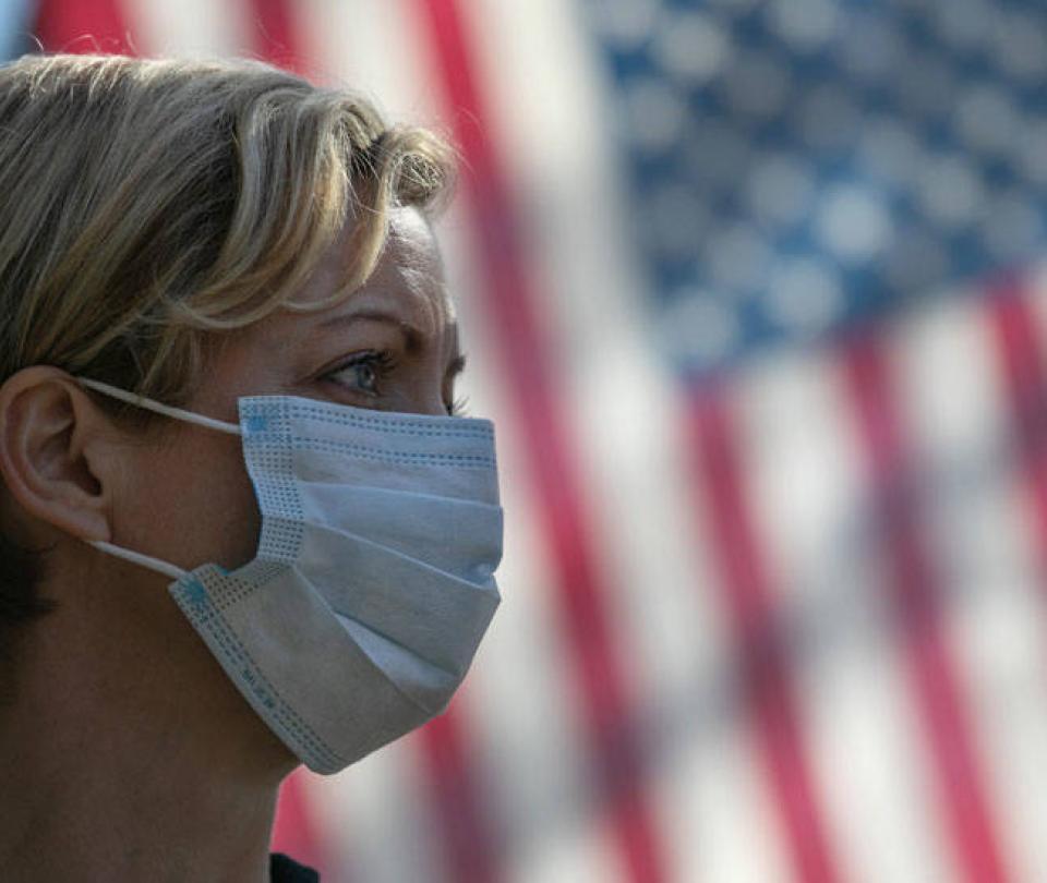 Estudio estadounidense que aumenta dudas sobre inicio de la pandemia
