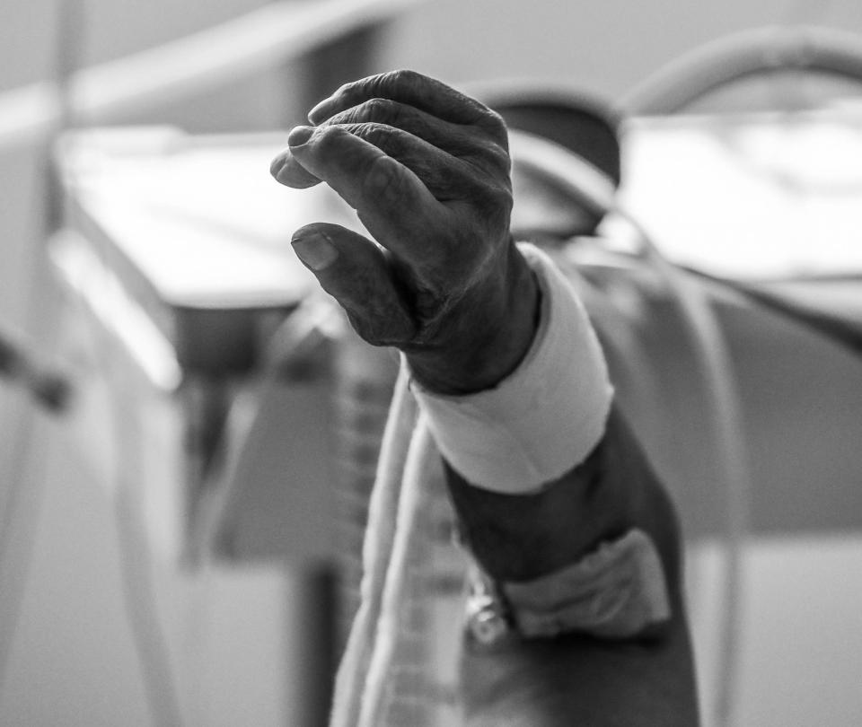 Fallecen 16 familiares tras asistir al velorio de tío que tuvo covid