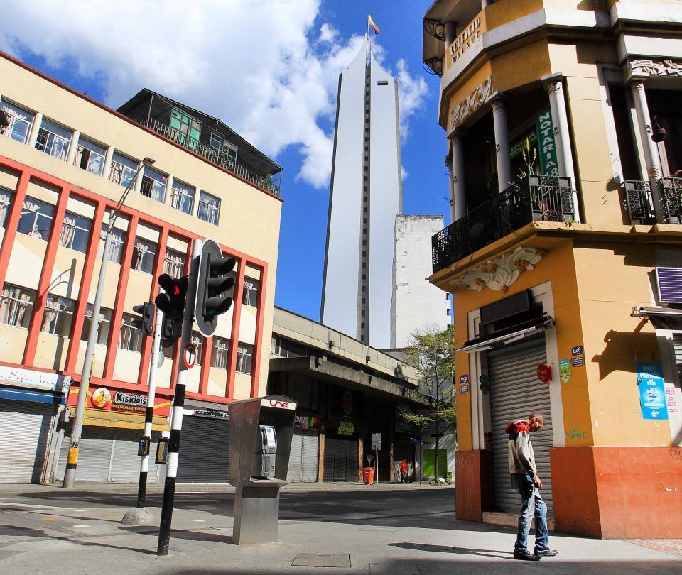 Medellín no tendrá toque de queda este fin de semana