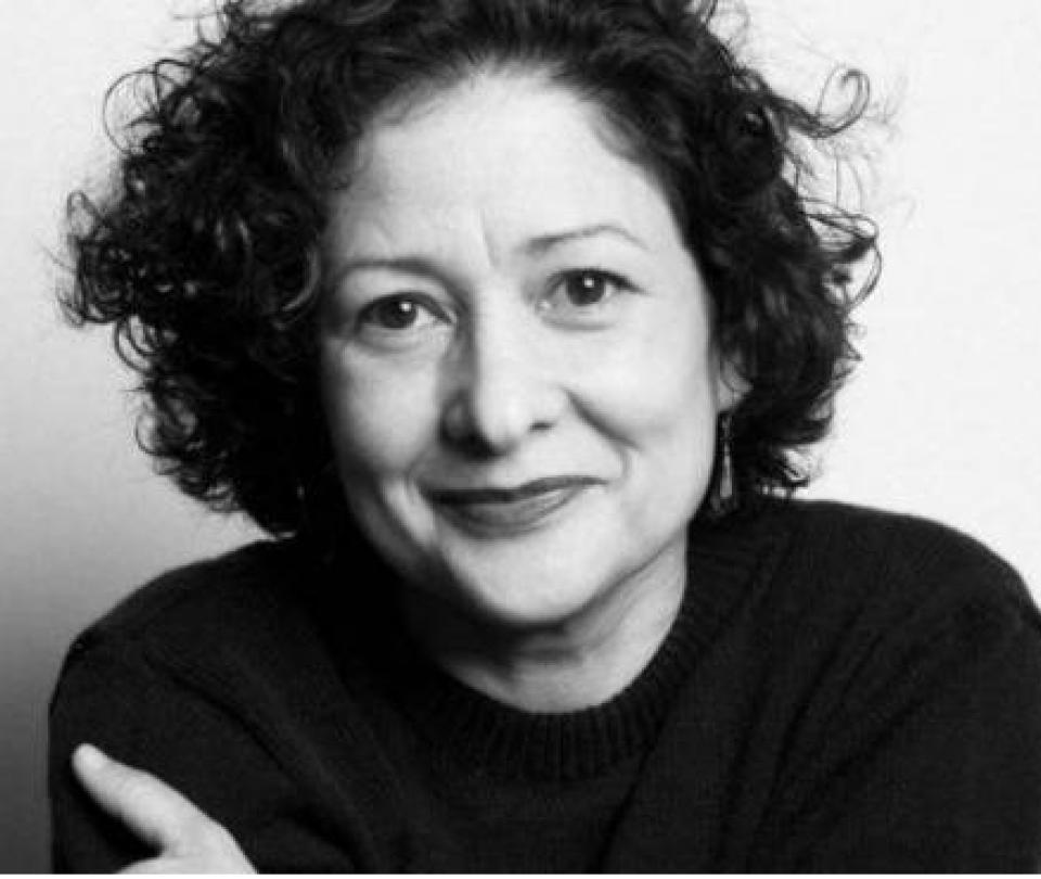 La colombiana Pilar Quintana gana el Premio Alfaguara de Novela 2021