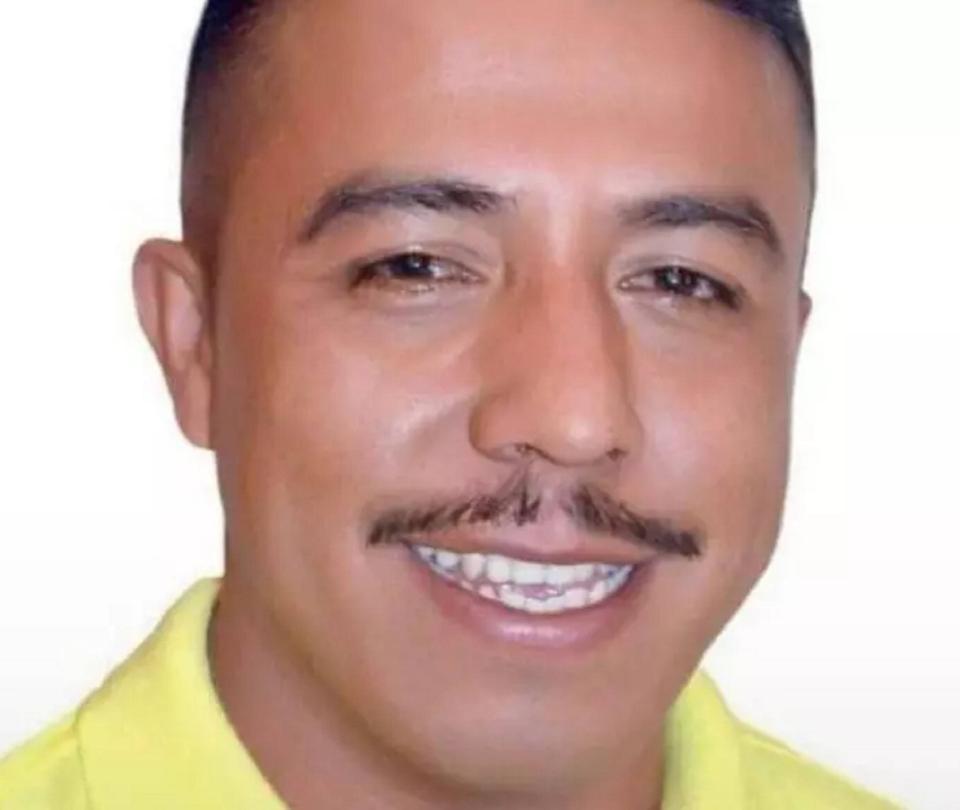 Hallan cuerpo de concejal de Argelia, Cauca, que estaba desaparecido