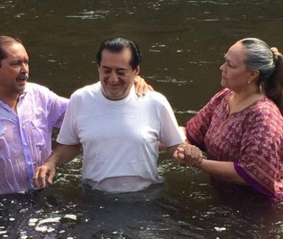 En La Paz, tierra de Jorge Oñate, ronda la tristeza y el dolor