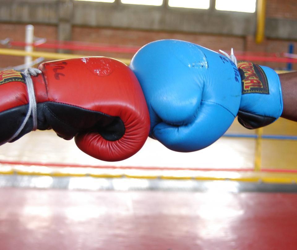 Colombia, a un triunfo del bronce en el Mundial Juvenil de Boxeo