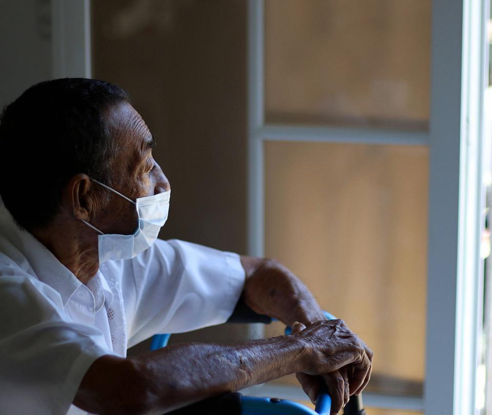 Horas de terror: 65 muertos más por coronavirus en Barranquilla