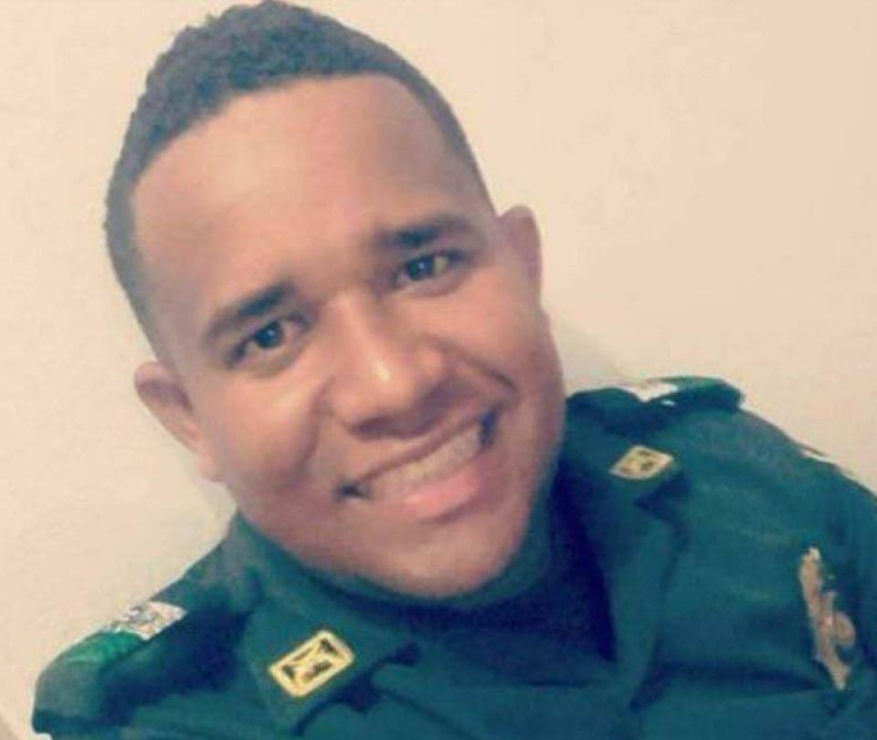 Drama: Patrullero enfermo de covid murió pidiendo ayuda a la policía