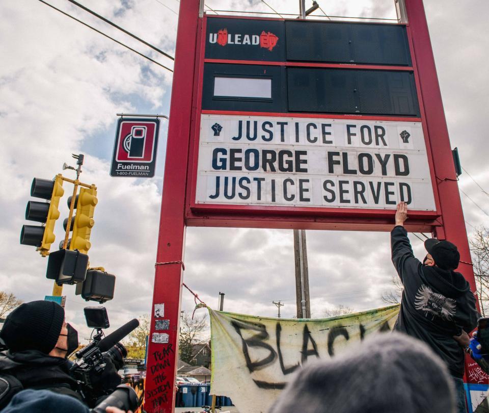 Derek Chauvin, culpable: así fue el juicio por muerte de George Floyd