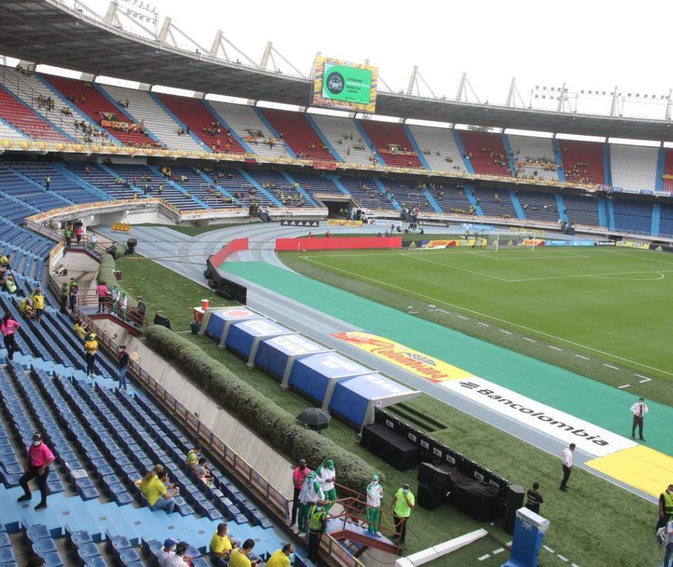 Barranquilla, lista para ser sede de los Juegos Panamericanos del 2027