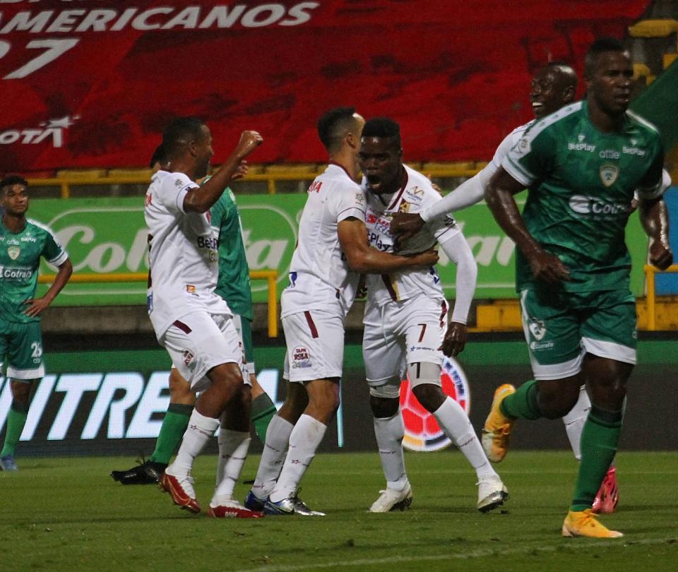 Problemas en el Tolima: jugadores abandonaron la concentración