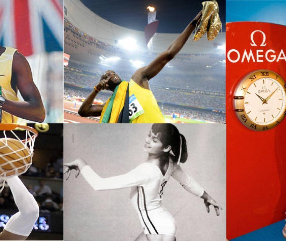 Phelps, Bolt y los históricos e increíbles récords de los Olímpicos