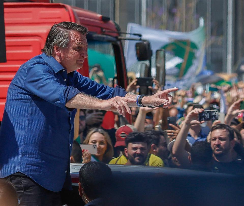 ¿Qué viene para Bolsonaro tras apoyo para acusación por manejo de pandemia?