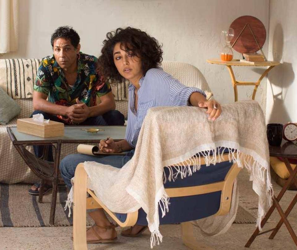 'Terapia a la francesa', una comedia después de la represión