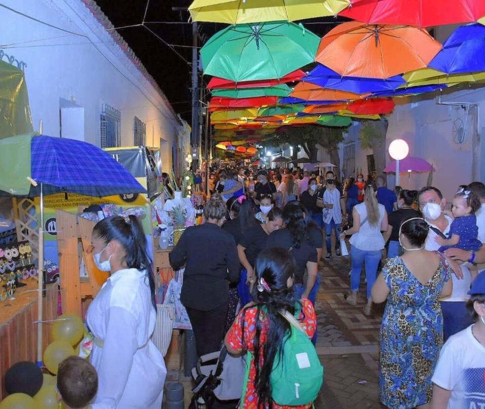 Festival Vallenato, motor de reactivación económica en Valledupar
