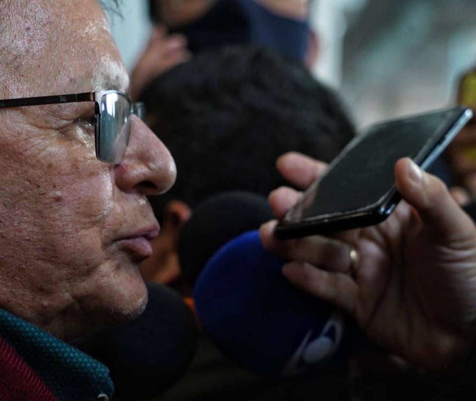 Paraguay confirma que mantiene su orden de captura contra Rodrigo Granda