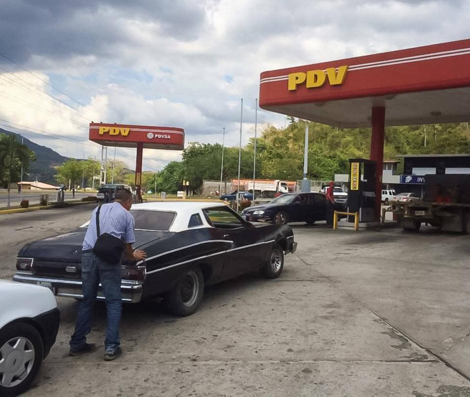 EE. UU. pide liberación de Exejecutivos de Citgo detenidos en Venezuela