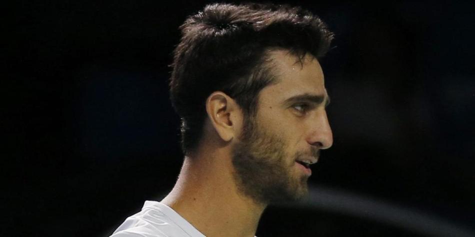 Farah, a la final de dobles mixtos en Roland Garros