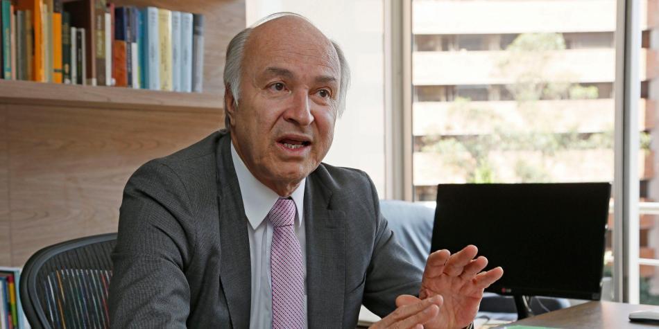 Colombia da un paso más para entrar en la OCDE