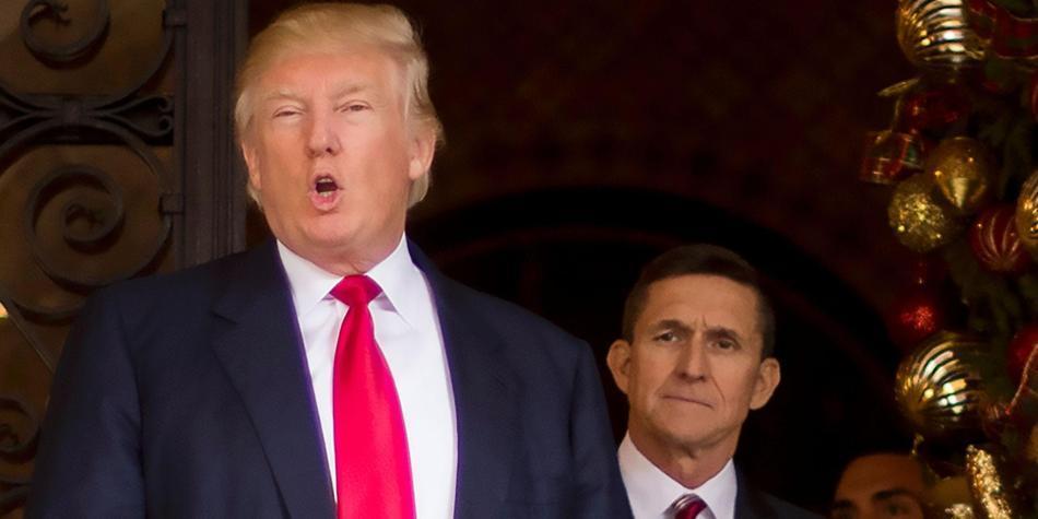 Exasesor de Trump recibió $ 68.000 de Rusia — Congreso de EEUU