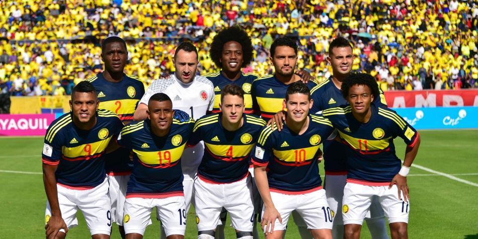 Amistoso Colombia-España se jugará el 7 de junio en Murcia