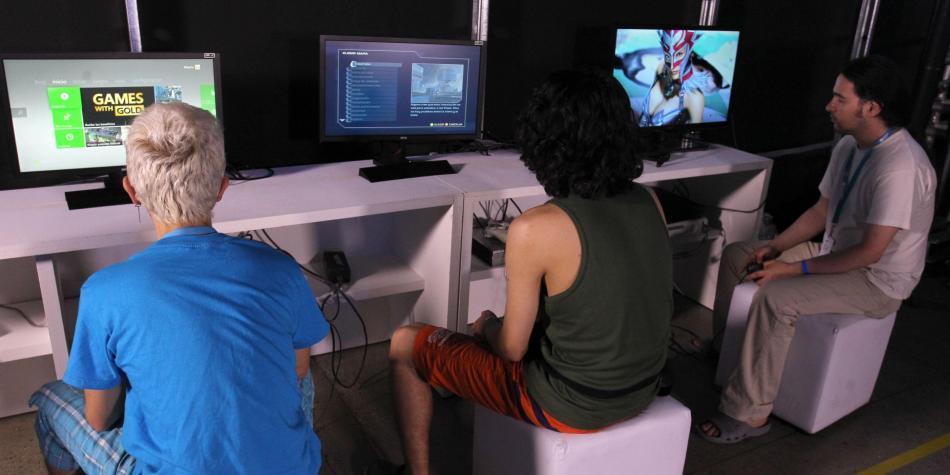 Analisis La Mejor Consola De Videojuegos Videojuegos Tecnologia