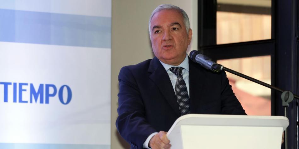 La corrupción en Colombia se cuantifica en 30 o 40 billones de pesos