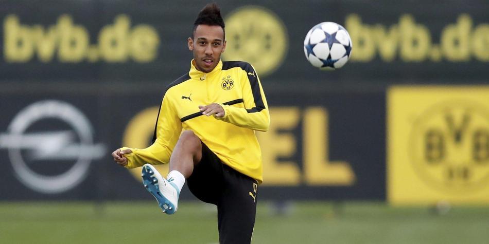 Sospechoso detenido por ataque al Borussia Dortmund