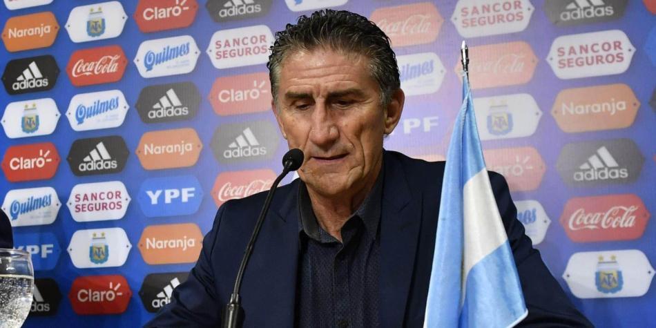 Sevilla contra la AFA por pretender al DT Sampaoli