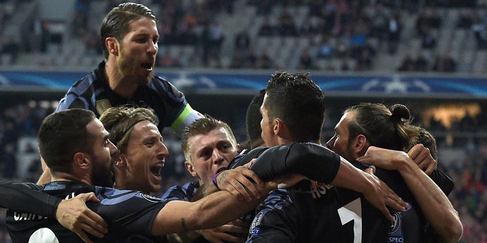 Real Madrid se juega mucho de su temporada contra Bayern Múnich