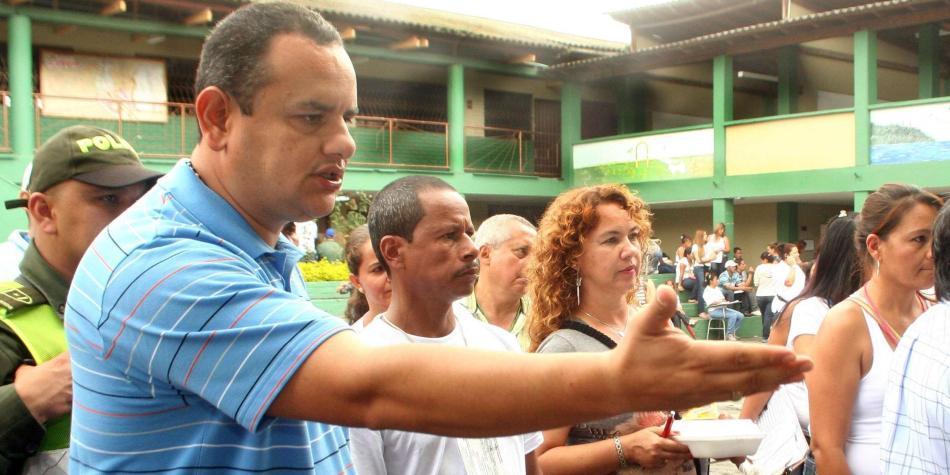 COLOMBIA: Fallece excongresista Moisés Orozco víctima de un atentado sicarial