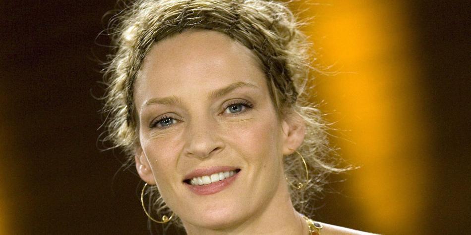 Uma Thurman presidirá jurado de segunda sección de Cannes