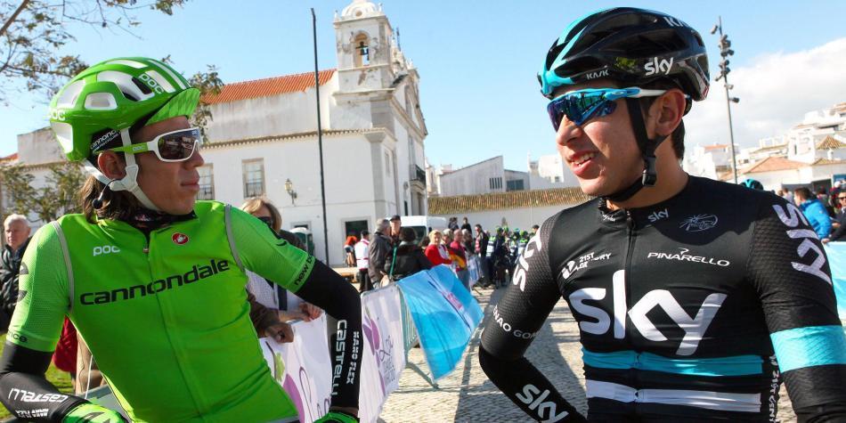 Un sensacional Valverde dedica triunfo a Scarpo