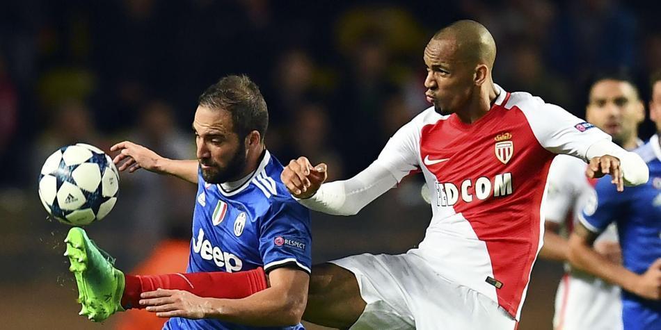 Juventus vs Mónaco: Horario y posibles alineaciones