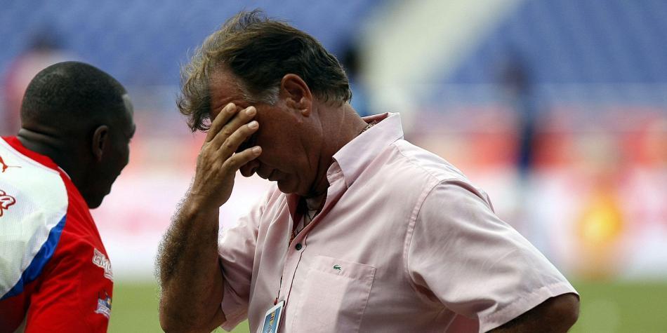 Bolívar selló boleto a segunda fase de Sudamericana