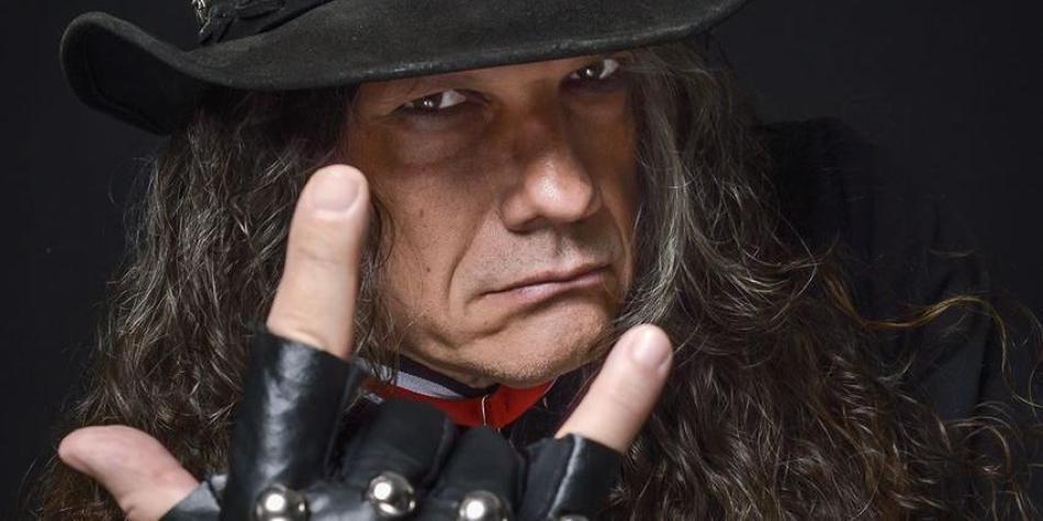 Cancelaron presentación de Paul Gillman en festival colombiano Rock al Parque