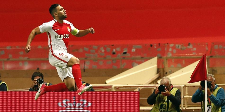 El Mónaco será matemáticamente campeón mañana si empata en Saint-Etienne