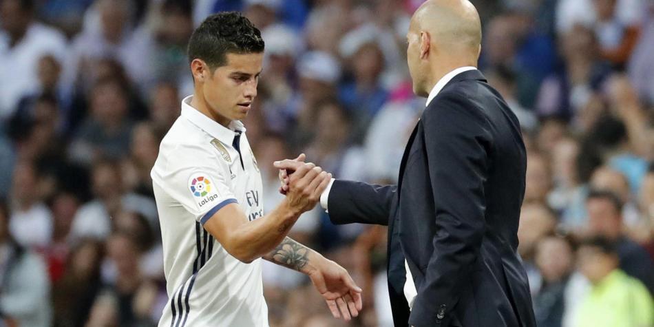 Real Madrid gana y acaricia el título en la Liga de España