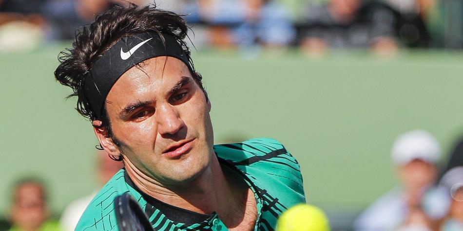 Roger Federer no jugará Roland Garros por importante motivo