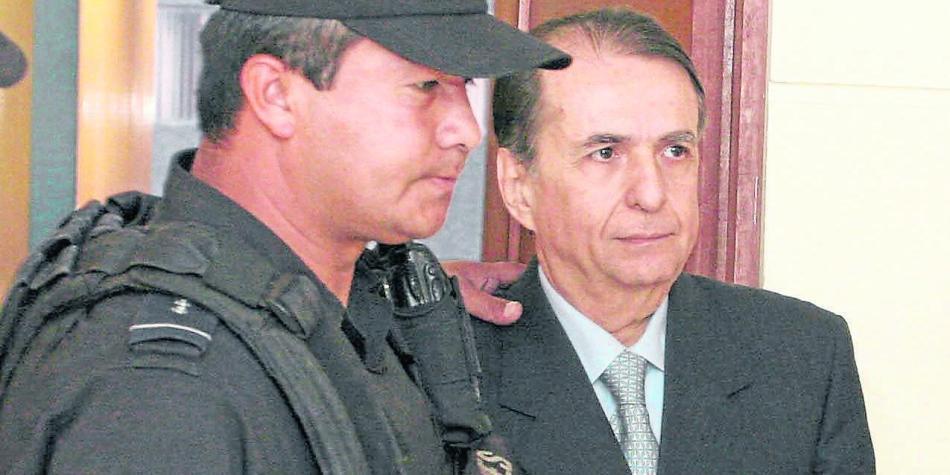 ¡Atención! Casa por cárcel a exministro Alberto Santofimio