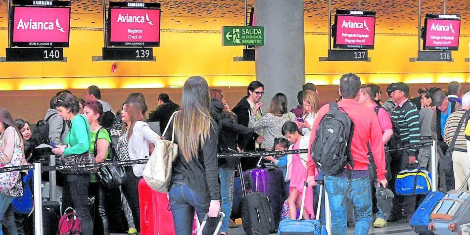 El plan de contingencia de Avianca para enfrentar la temporada de lluvias