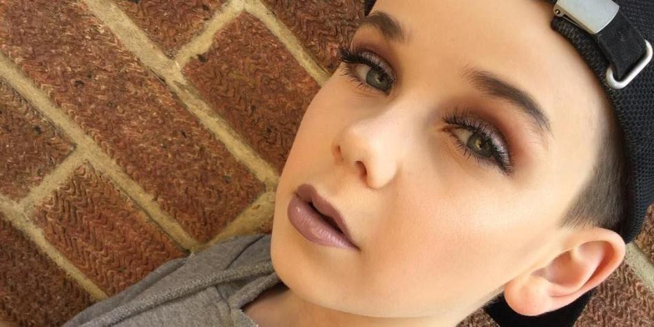 makeup mas de 40