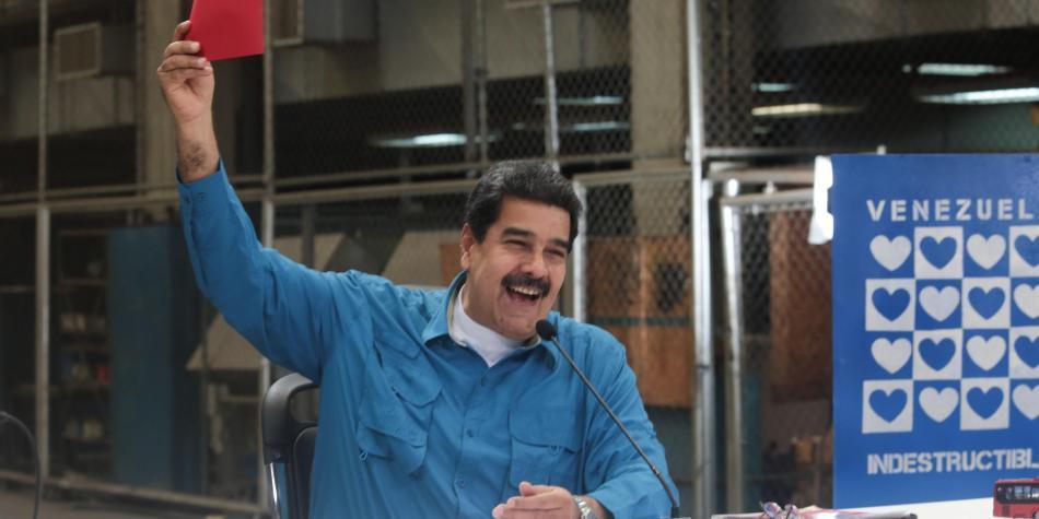 Venezuela tiene el mayor arsenal en Latinoamérica: 5.000 misiles tierra aire