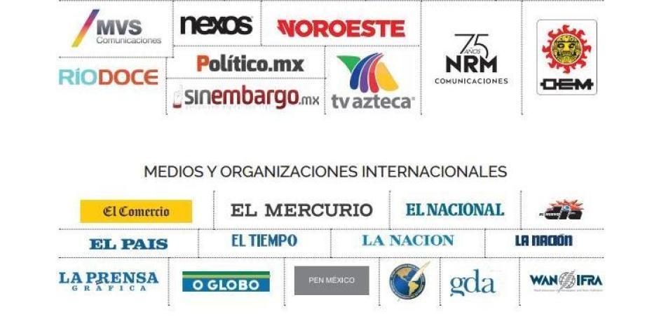 Basta Ya, medios exigen protección a periodistas