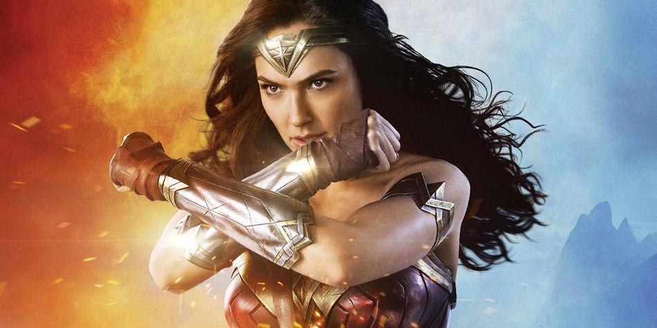 Mujer Maravilla debuta con $101 millones