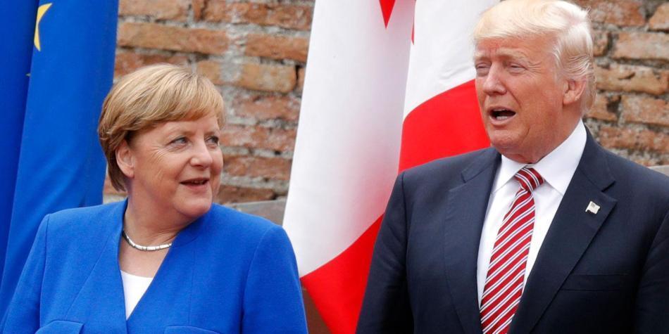 Minambiente lamenta salida de EE.UU. del Acuerdo de París