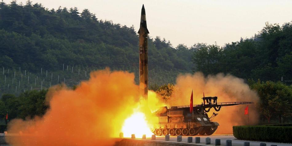 Corea del Norte: crece la tensión en la frontera