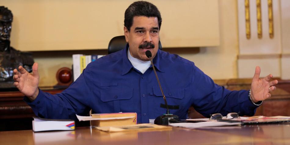 Chavistas acusan a fiscal general de apoyar