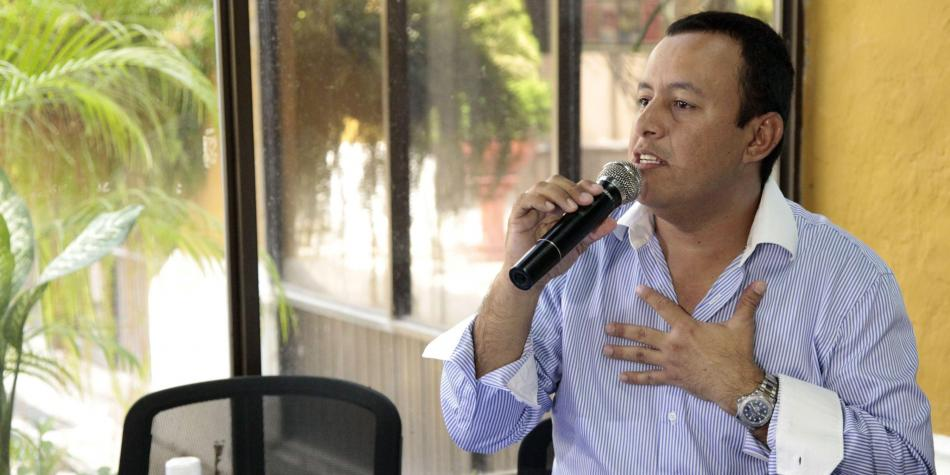Diego García Arias