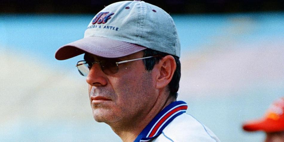 Juan José Peláez, nuevo técnico del Medellín